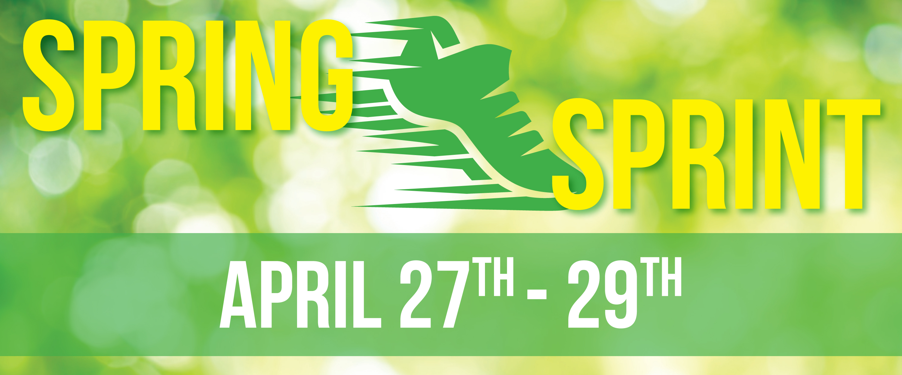 Spring Sprint PROOF – QFM-1